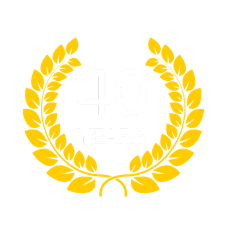 Corewire 40th Aniversary